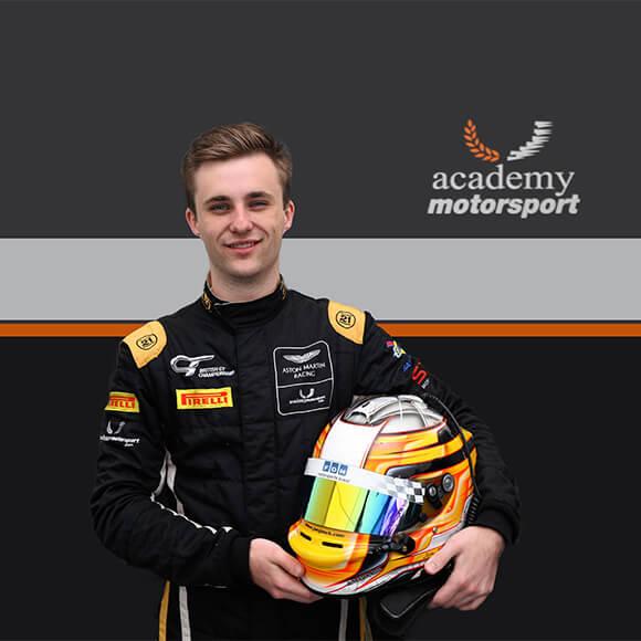 Driver - Jan Jonck